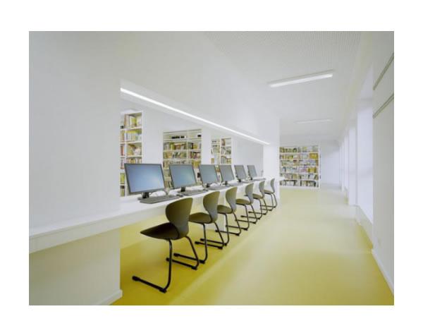 Altbausanierungen Klinikbauten