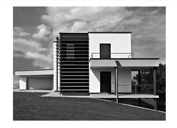 Beratender Architekt